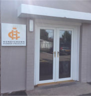 Honeycrown Rubber Products Ltd Offices in Ross on Wye