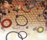 Rubber washers, orings, gaskets and seals